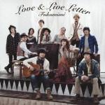 福耳_LOVE & LIVE LETTER
