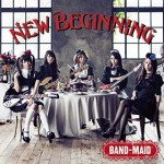 REAL EXISTENCE BAND-MAID