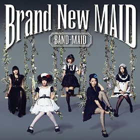alone BAND-MAID