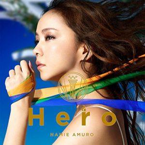 Hero 安室奈美恵